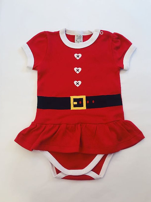 Body vestido Noel