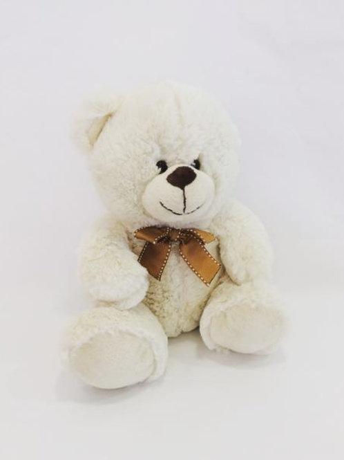 Urso Branco pelúcia