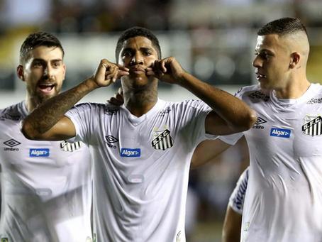 Santos faz descontaminação do CT Rei Pelé e espera resultados de exames