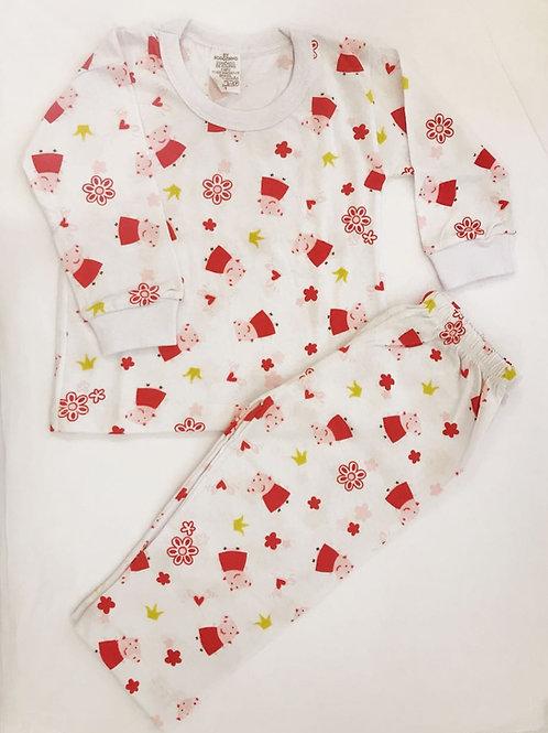 Pijama Pepa