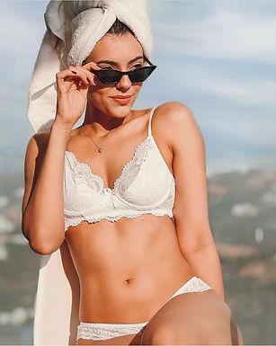Conjunto Lorena Branco