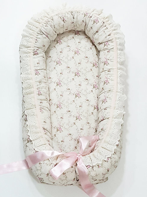 Baby Nest  (Berço Portátil)