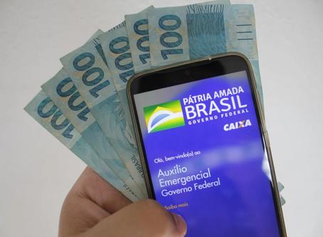 Beneficiários do Bolsa Família recebem 3ª parcela de auxílio; veja o calendário