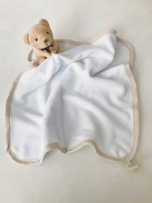Nana teddy bege