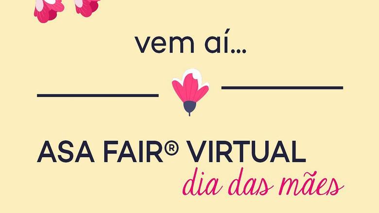 Vem aí o ASA FAIR® Virtual