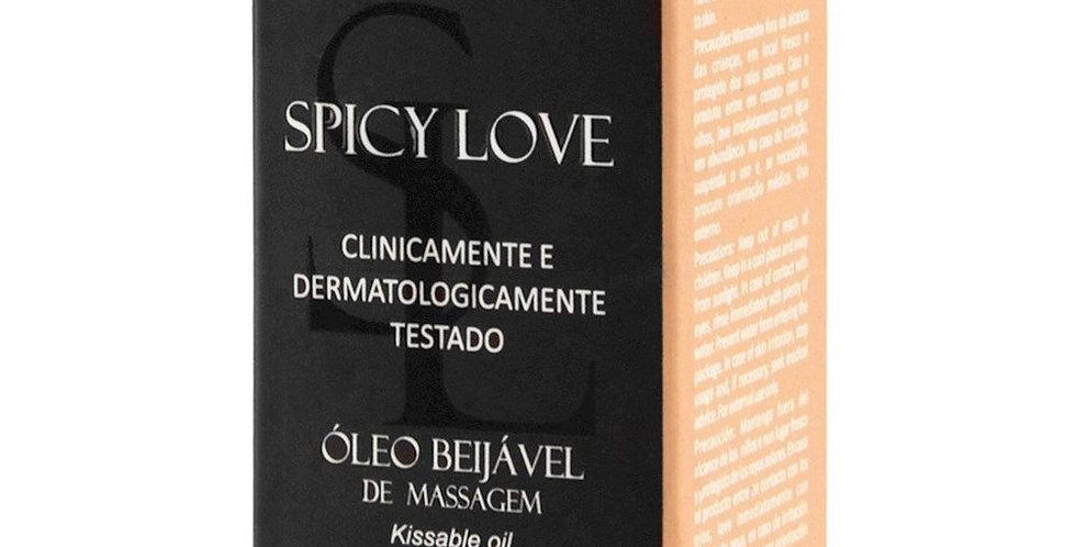SPICY LOVE AMARULA