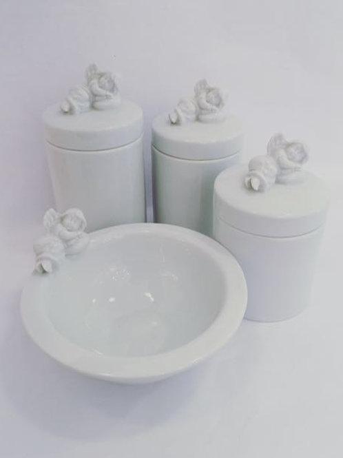 Kit higiene anjo