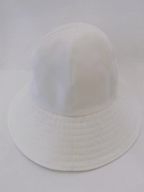 Chapéu Poliana branco