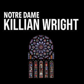 KILLIAN WRIGHT || Notre Dame EP 22.02.21