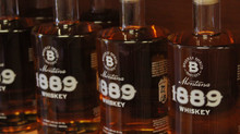 Bozeman Spirits 1889 Whiskey