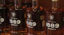 Bozeman Spirits 1889 Whiskey