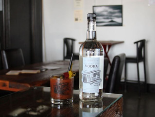 Wildrye Distilling's Wildrye Premium Vodka