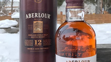 Aberlour 12 Year Double Cask Matured