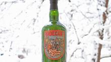 Bozeman Spirits Sidecar Rum Cream