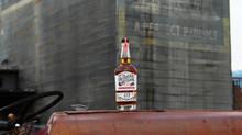 Montgomery Distillery's Sudden Wisdom Rye