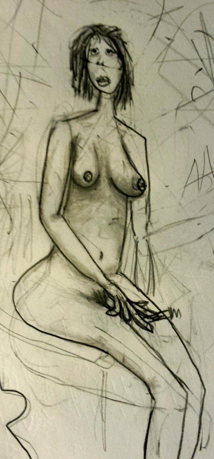 nude cig