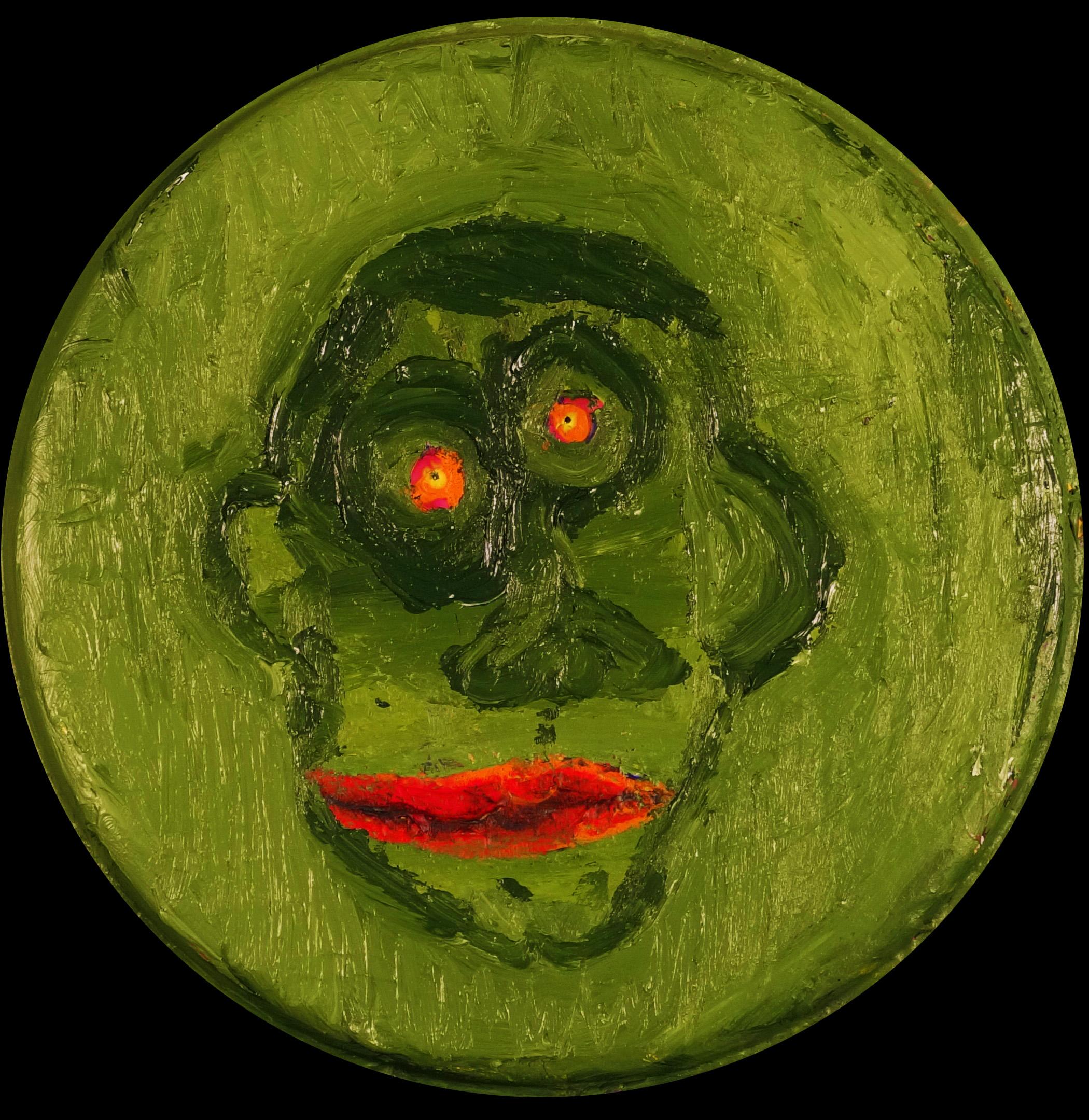 greenface