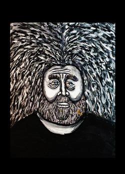 God of hair