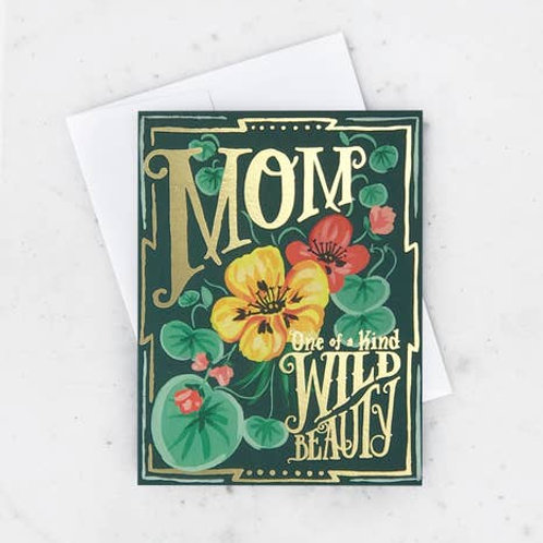 Mom One of a Kind Wild Beauty by Idlewild