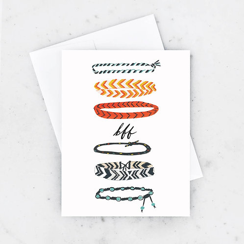 BFF Bracelets by Idlewild