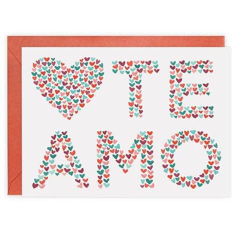 Te Amo by Lovelight