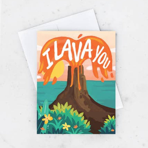 I Lava You by Idlewild
