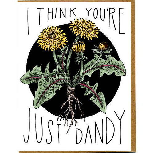 I think you're dandy - by Mattea