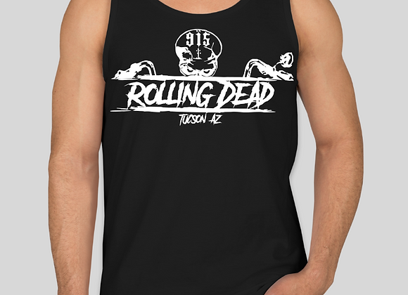 ROLLING DEAD SUPPORT