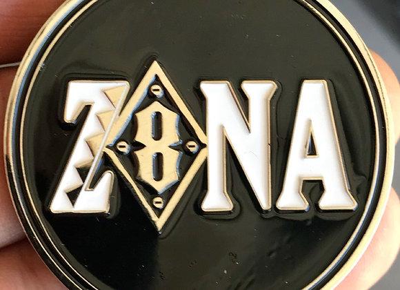 ZONA COIN