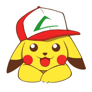 Pikachu Charm