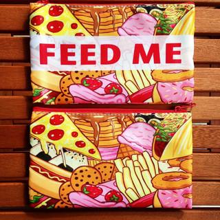Feed Me Bags