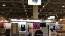 Biomérieux - ISBT 2018 Toronto