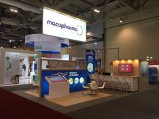Macopharma -  ISBT 2018 Toronto