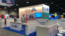 Campus France - NAFSA 2019 - Washington