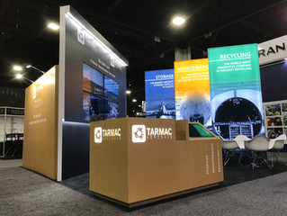 Tarmac Aerosave - MRO Americas 2019 - Atlanta