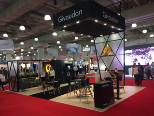 Givaudan - NYSCC 2018 New-York City