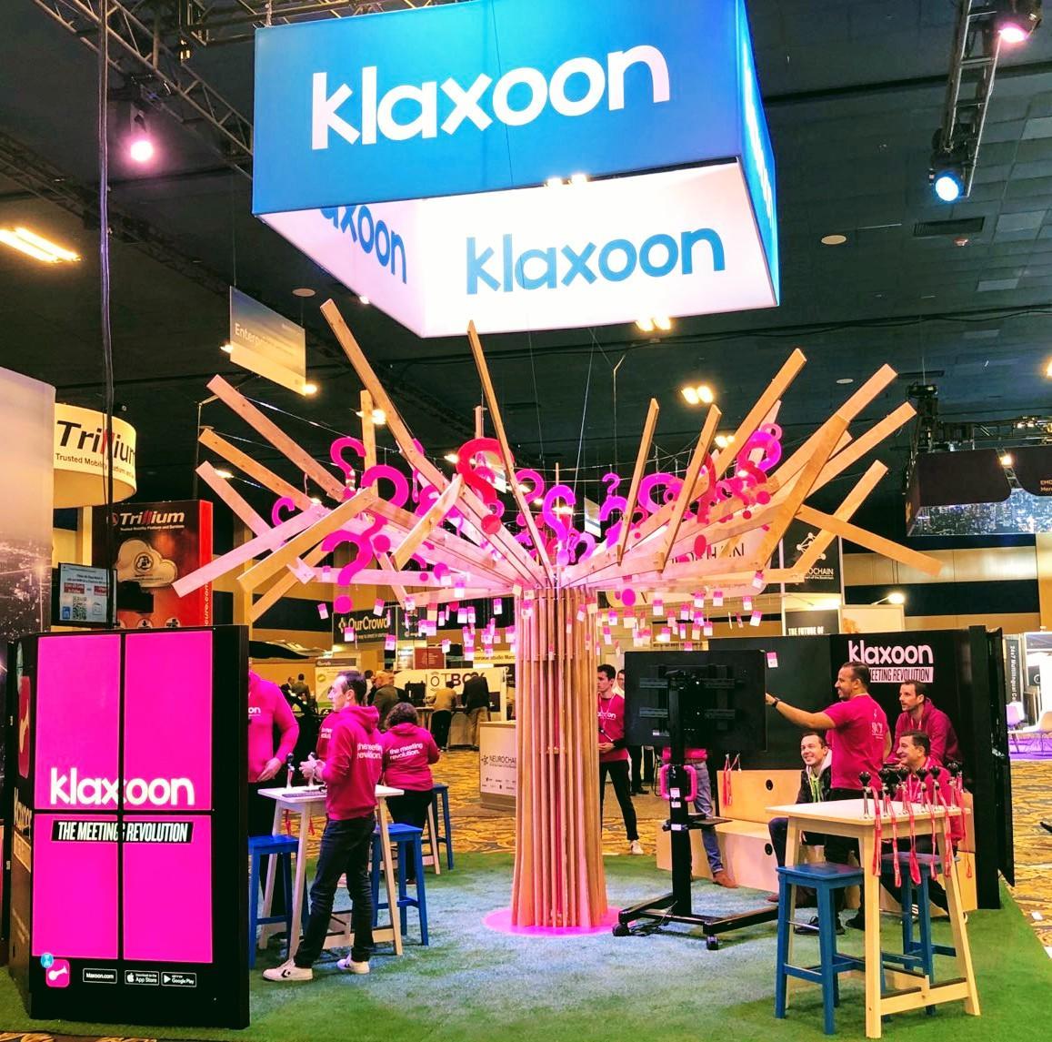 Klaxoon_CES2019