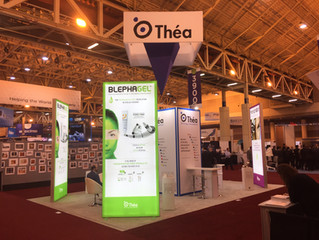 Stand THÉA - AAO New Orleans