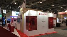 Diagast - ISBT 2018 Toronto