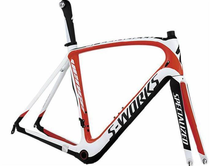 Cuadro Specialized S-Works Venge OSBB