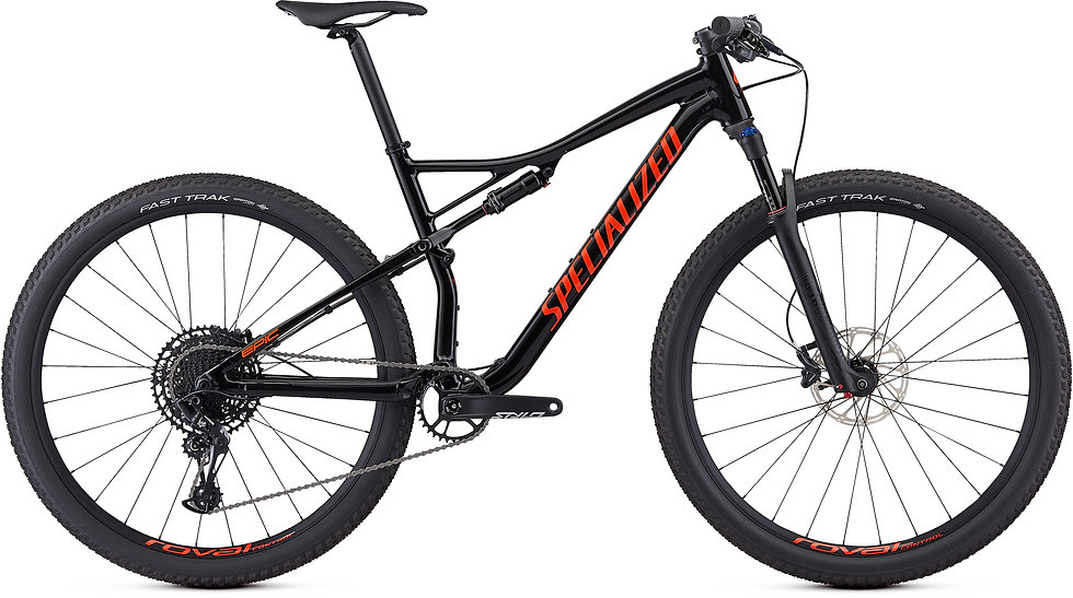 Specialized Epic Comp Alloy talla M
