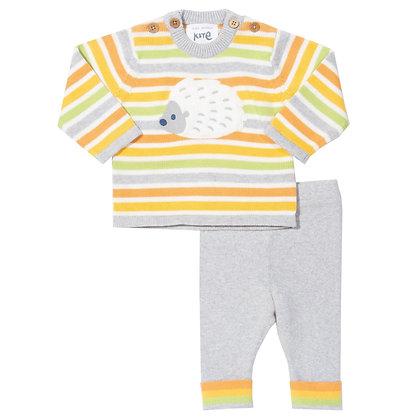 Hoglet Knit Set - Organic Cotton - Kite Clothing