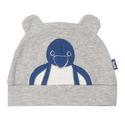 Ponko Penguin Hat - Organic Cotton - Kite Clothing