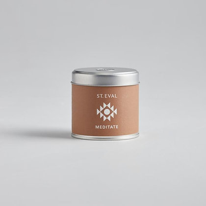 Meditate - Retreat Collection - Scented St Eval Candle