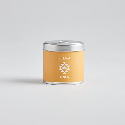 Renew - Retreat Collection - Scented St Eval Candle