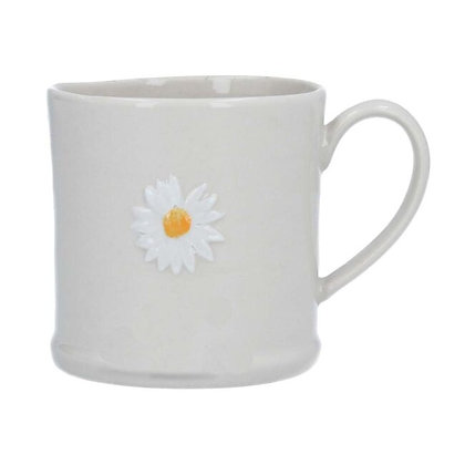 Ceramic Mini Mug Daisy - Gisela Graham