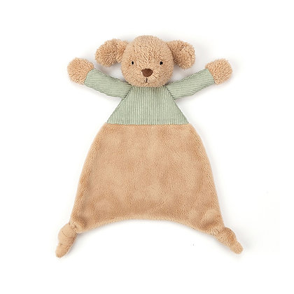 Jumble Puppy Soother - Jellycat
