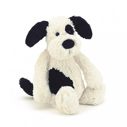 Bashful Puppy Soft Toy (Small) -  Jellycat