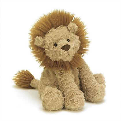 Fuddlewuddle Lion Soft Toy (Medium) -  Jellycat