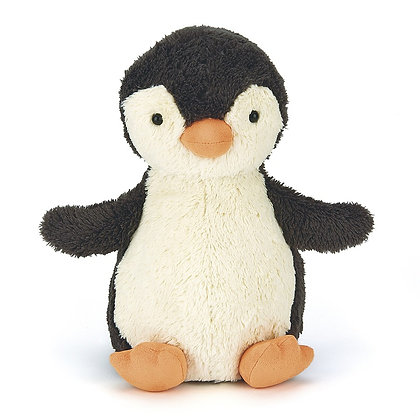 Peanut Penguin Soft Toy (Small) - Jellycat